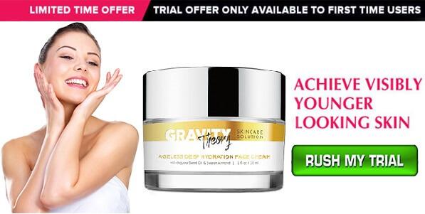 Gravity Theory Cream