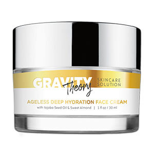 gravity theory cream