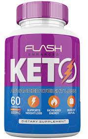 Flash Keto