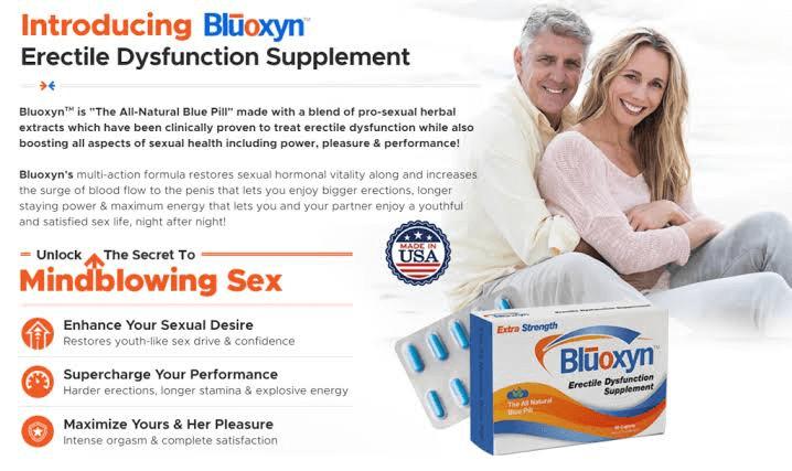 Bluoxyn