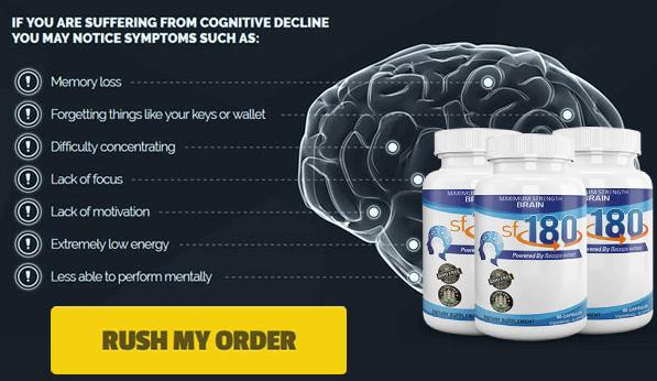SF180 Brain
