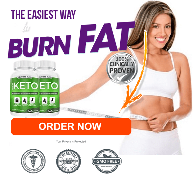 Fit Burn Keto