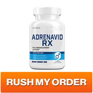 Adrenavid Rx