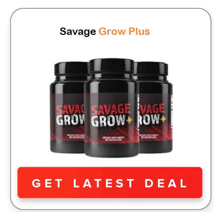 Savage Grow Plus