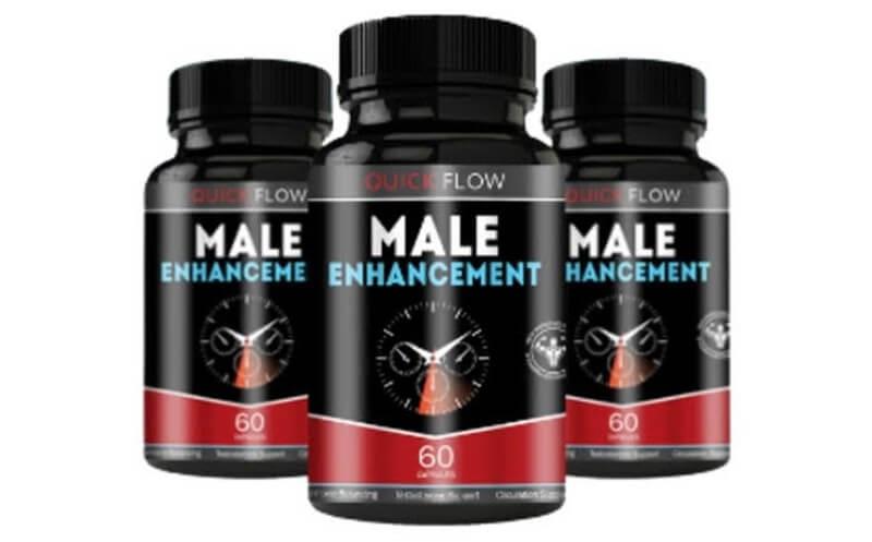 Quick Flow Male Enhancement