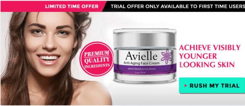 Avielle Cream