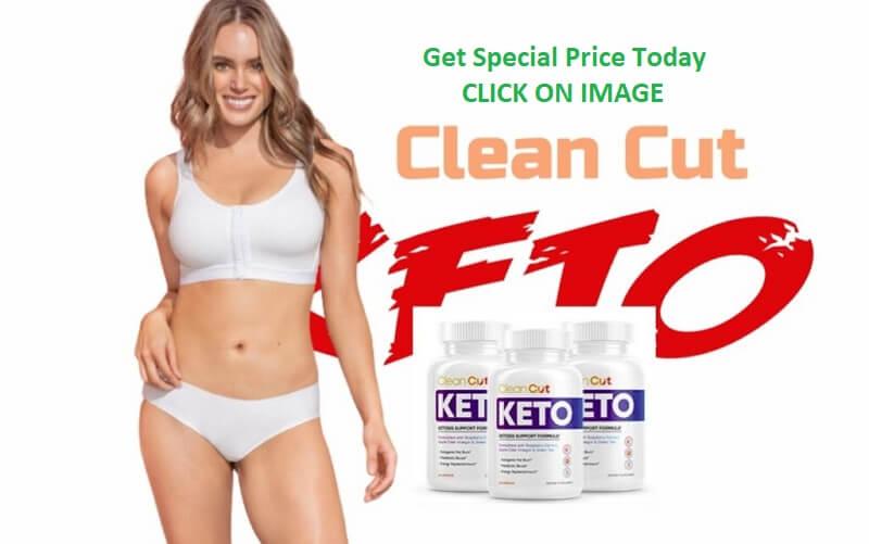 Clean Cut Keto